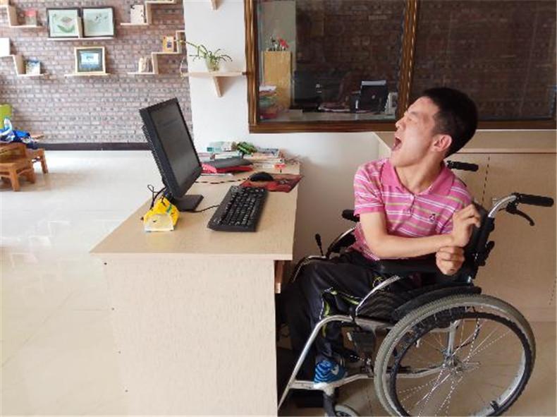高邑县黎明之家康复站电脑需求